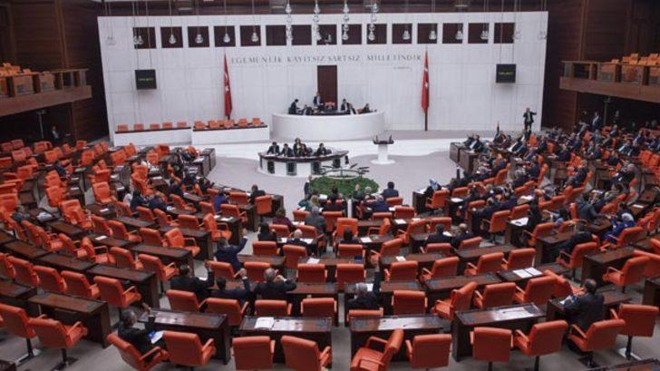 Kanun teklifi Meclis'ten geçti! Artık o ürünlerden ÖTV alınmayacak!