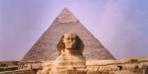 Keops Piramidi'nin sırrı ortaya çıktı! Meğer KGB de peşindeymiş
