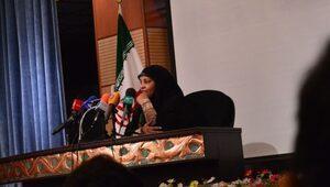 İran Amerika'da Tutuklu Press TV Sunucusunun Serbest Bırakılmasını İstedi