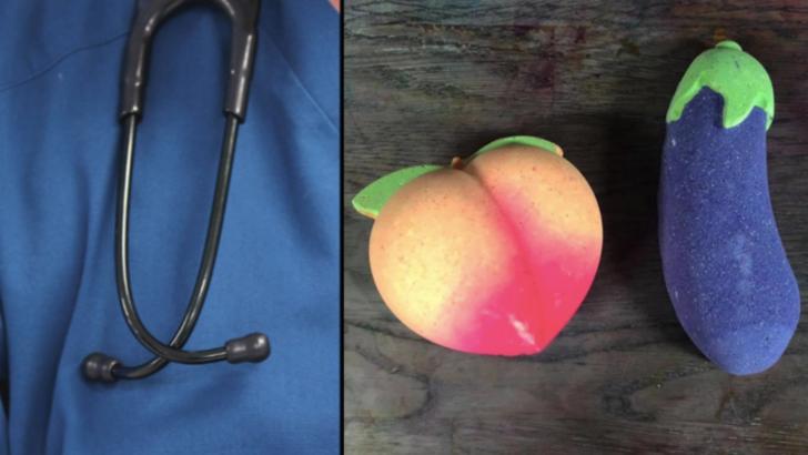 Doktorlar uyardı: Lütfen bu ürünleri vajinanıza sokmayın!