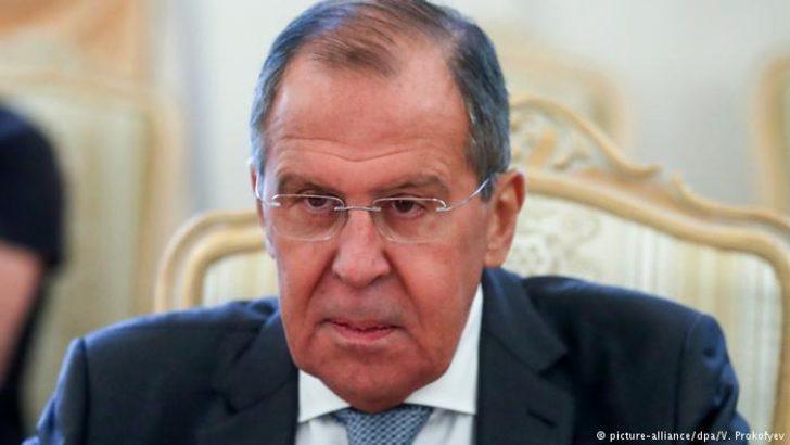Rusya: Suriye'nin kuzeyi Şam'ın kontrolüne geçmeli