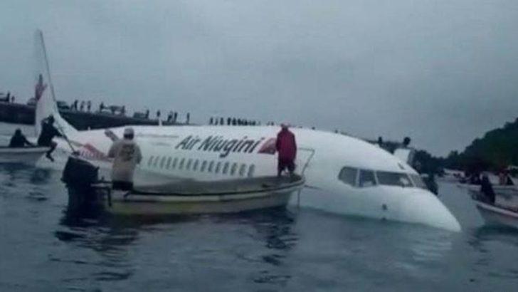 Mucize eseri kurtulan yolcular 10 yıl sonra bir arada