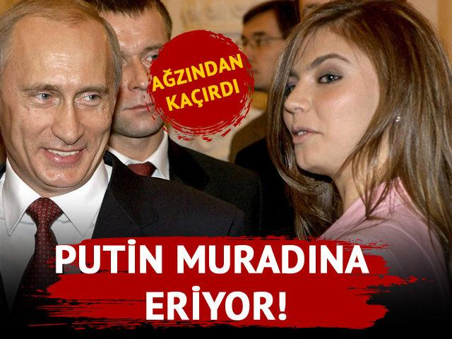 Putin muradına eriyor!