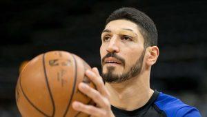 NBA Oyuncusu Enes Kanter İçin Kırmızı Bülten Başvurusu