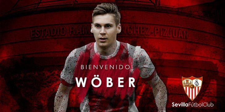 Maximilian Wöber - Ajax > Sevilla | BONSERVİS BEDELİ: 10 milyon euro