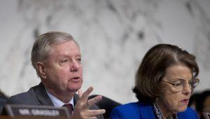 Senatör Graham: 'Umarım Başkan Suriye Konusunu Etraflıca Düşünür'