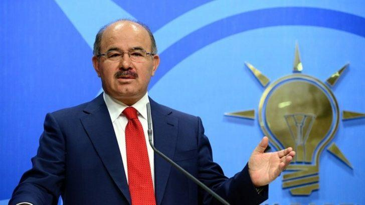 AK Partili Hüseyin Çelik'ten dikkat çeken yazı! 'Hastalıklı ruhun tezahürü'