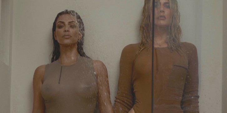 Kim Kardashian aldatılan kardeşine sert çıktı