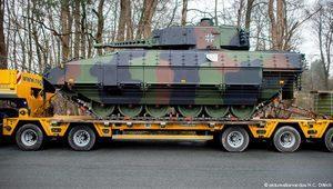 Almanya'nın silah ihracatında gerileme