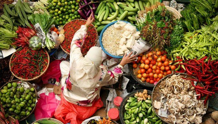 Bu yeni beslenme yöntemi hem sizi hem gezegeni kurtaracak