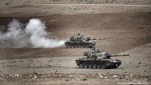 Suriye'nin kuzeyinde oluşturulması planlanan güvenli bölge nedir?