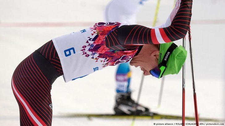 Doping: Skilangläufer Johannes Dürr packt aus