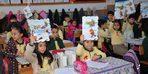 Diyarbakır'da 491 bin öğrenci karne aldı