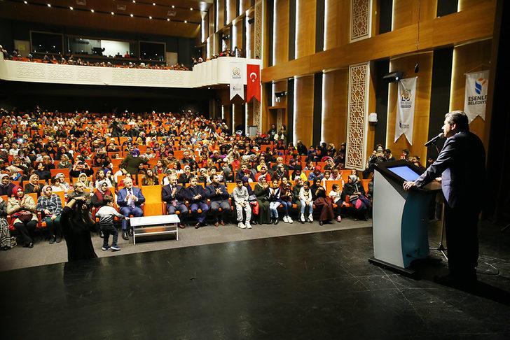 Türkiye'nin ilk bilişim şehri Esenler'de açılacak