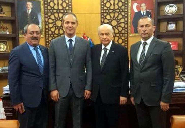 MHP'nin başkan adayları Datça'da Gülada, Ortaca'da Güneş