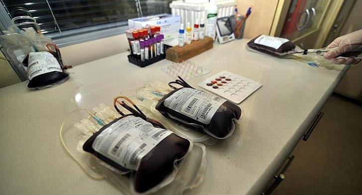 Gençleşmek isteyenler 'taze kan' satın alıyor