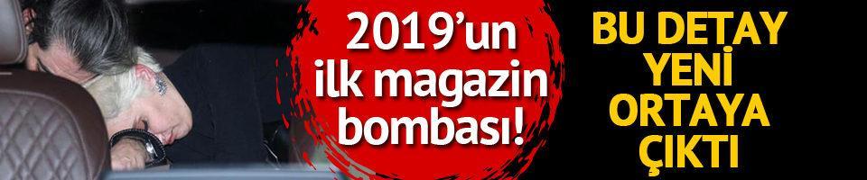 2019'ün ilk magazin bombası! Sıla yuva yıkan kadın mı oldu?