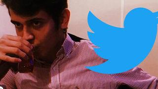 Twitter Twitter olalı böyle geri vites görmedi!