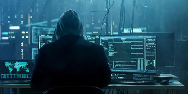 Kurbanların arasında siz de olabilirsiniz! 'Dark Web'ten 21 milyon parola çıktı!