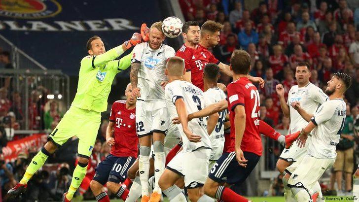 Liveticker: TSG Hoffenheim - FC Bayern München