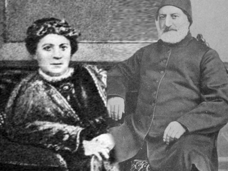 Bir semte adını veren ölümsüz aşk! Zeynep Kamil Hastanesi'nin gerçek hikayesi