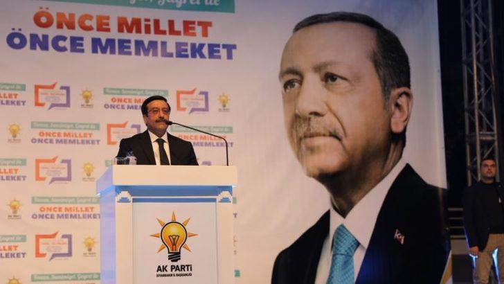 AKP Diyarbakır'da Kayyumu Aday Gösterdi