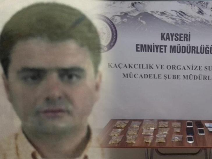 FETÖ hükümlüsü Sami Boydak Umre'ye giderken yakalandı!