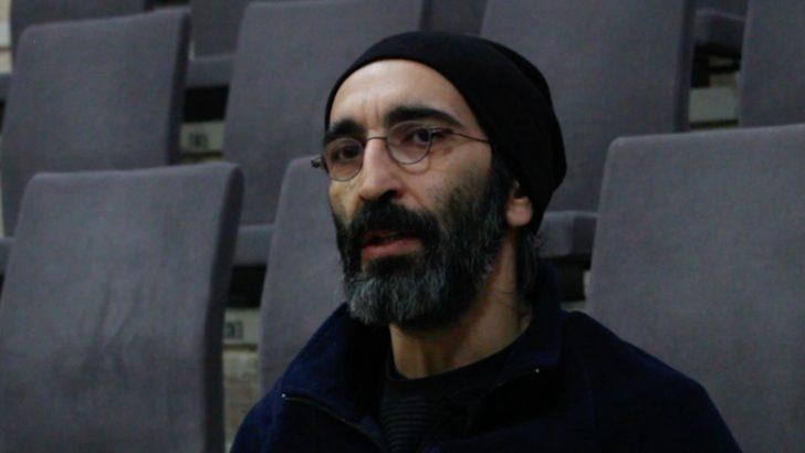 Fırat Tanış 'Gelin TanışOlalım'ıVOATürkçe'yeAnlattı