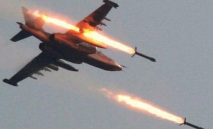 ABD'den terör örgütü Eş-Şebab'a hava saldırısı: Onlarca ölü var!