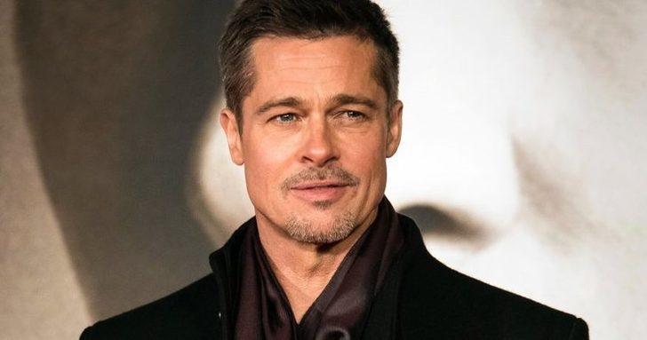 Bomba iddia:  Brad Pitt ile Charlize Theron aşk yaşıyor!