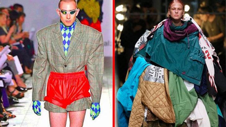 Sosyal medyaya damga vuran 10 moda trendi