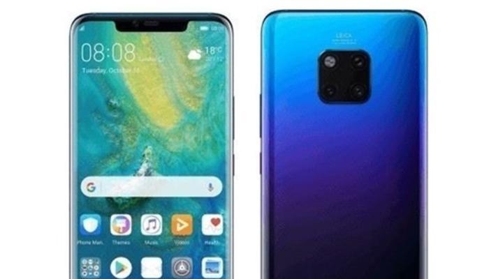 Huawei Mate 20 Pro özellikleri, fiyatı ve Huawei Mate 20 Pro yorumları