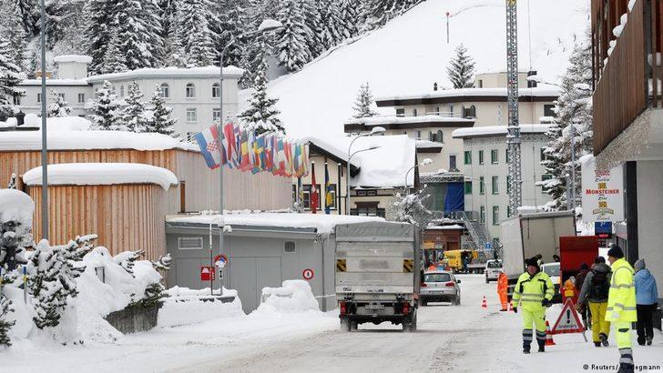 Eliten im Tiefschnee: Was bringt Davos 2019?