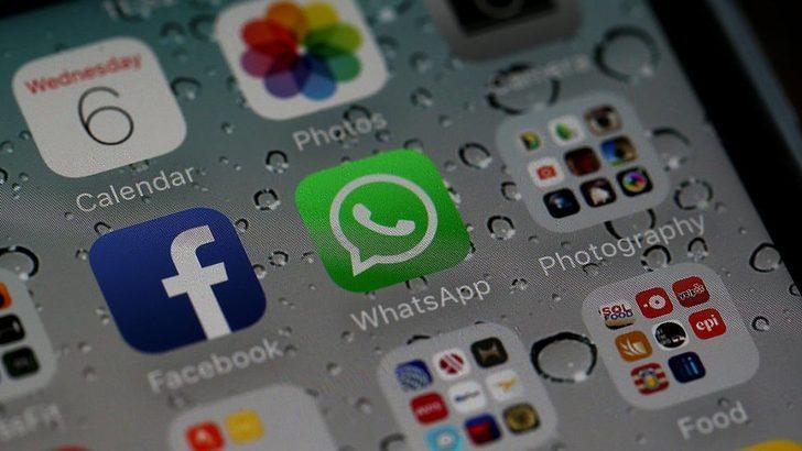 WhatsApp'tan iletilen mesaj sayısına sınırlama