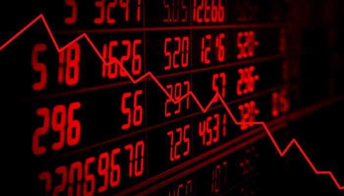 Borsa güne düşüşle başladı! Halkbank'ta kayıp yüzde 7,22