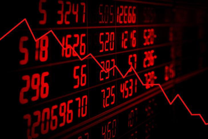 Koronavirüs endişeleri ve küresel satış baskısıyla borsada sert düşüş