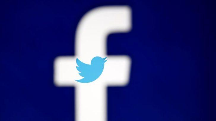 Rusya Facebook ve Twitter'a Karşı Yasal İşlem Başlattı