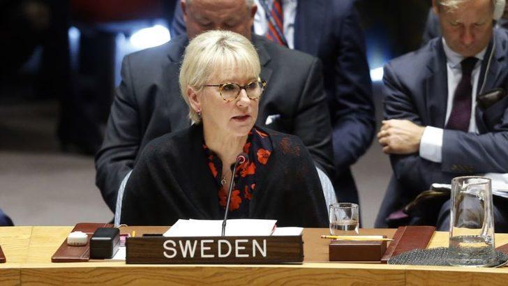 İsveç: 'Kuzey Kore Görüşmeleri Yapıcı Geçti'