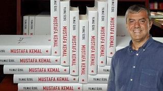 Özdil'den 2500 liralık kitap eleştirilerine yanıt