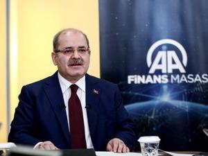 VakıfBank Genel Müdürü'nden önemli faiz açıklaması