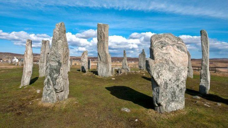 4 bin 500 yıllık sanılıyordu! 20 yıl önce meğer bir köylü dikmiş