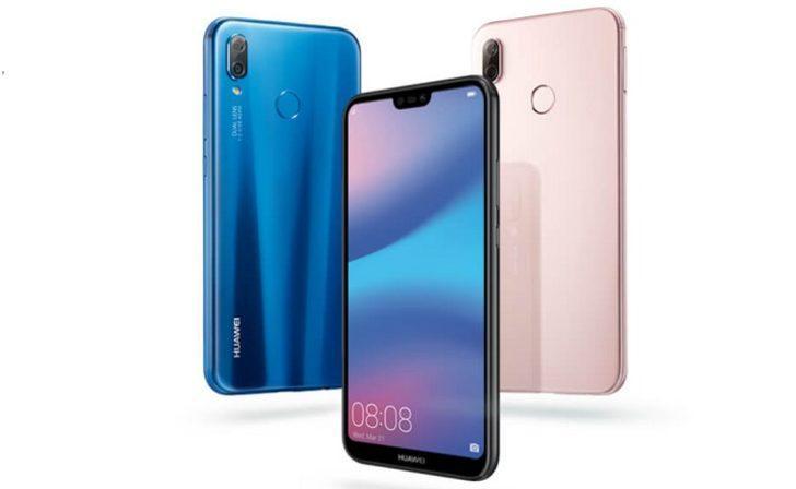 Huawei P20 Lite özellikleri, fiyatı ve Huawei P20 Lite yorumları