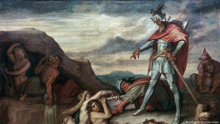 High Five: Verschollen und geheimnisvoll - berühmte Schätze aus Europa