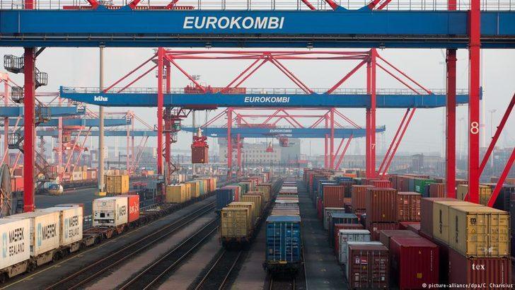 Trotz Brexit: Deutscher Außenhandel erwartet Exportplus