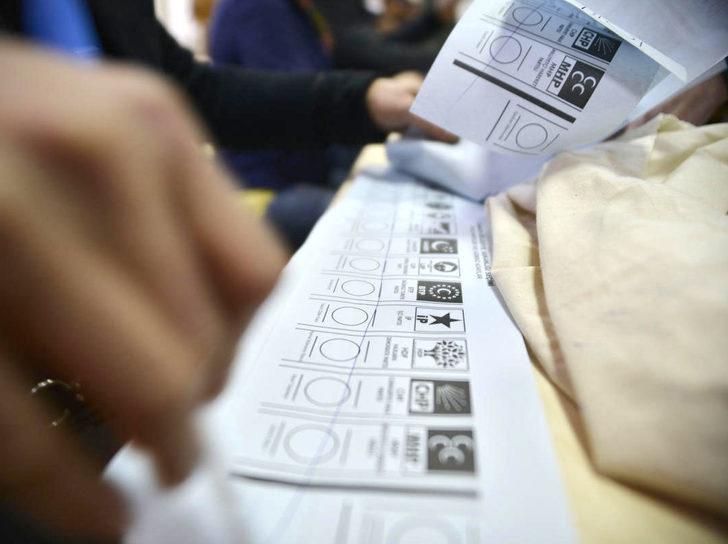 PİAR Araştırma'dan son seçim anketi sonucu