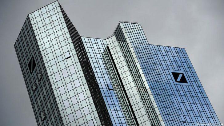 Deutsche Bank: Im Visier der Fed?