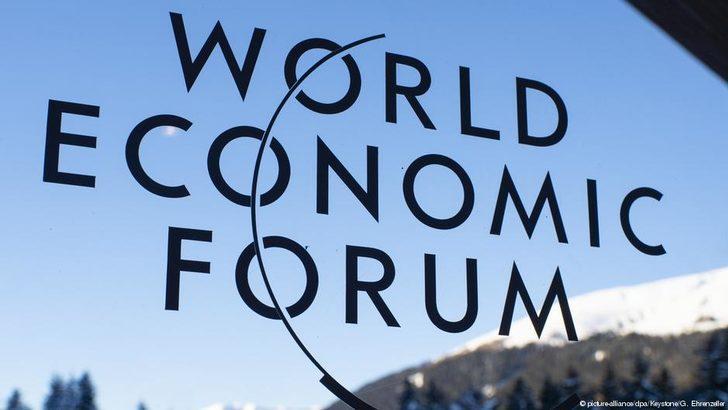 Gleichberechtigung beim WEF in Davos