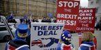 AB ve İngiltere'de Anlaşmasız Brexit Kaygısı