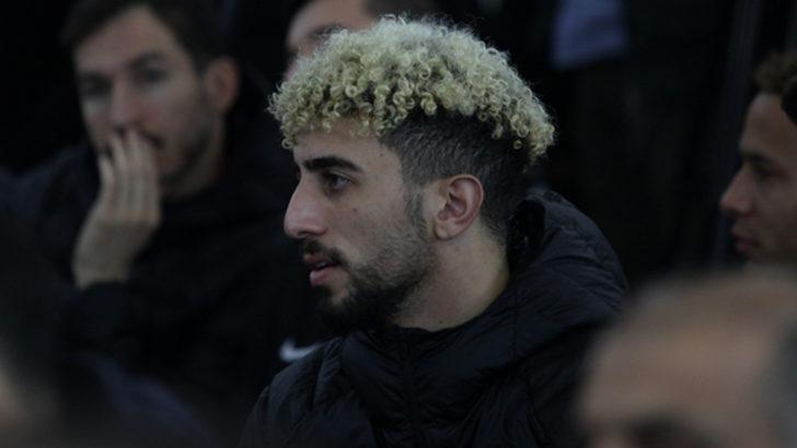 Bilal Başacıkoğlu'nun futbol hayatı tehlikeye girdi