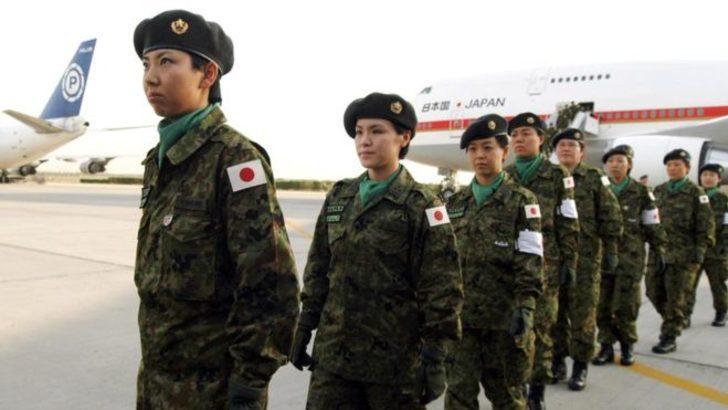 Askeriyedeki kadınların oranı artırılıyor